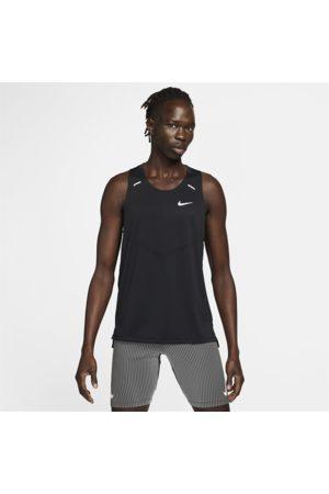 Nike Dri-FIT Rise 365–løbetanktop (mænd)