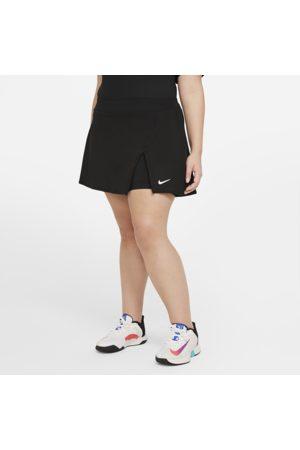 Nike Court Victory-tennisnederdel til kvinder (plus size)