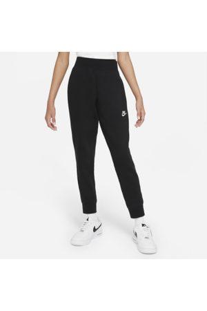 Nike Piger Tights - Sportswear Club Fleece-bukser til større børn (piger)