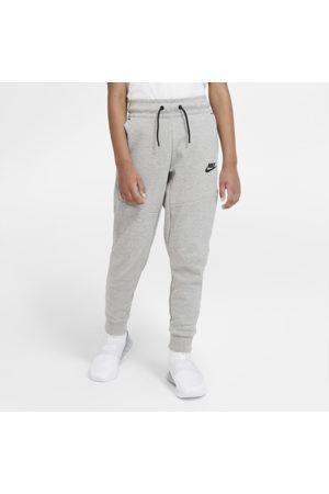 Nike Sportswear Tech Fleece-bukser til store børn (drenge)