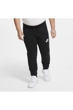 Nike Sportswear Club Fleece-joggers (udvidet størrelse) til store børn (drenge)
