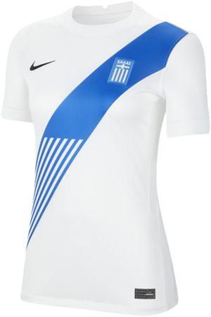 Nike Grækenland 2020 Stadium Home-fodboldtrøje til kvinder
