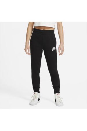 Nike Sportswear Club-bukser i french terry til store børn (piger)