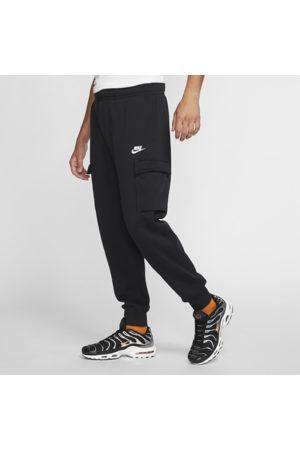 Nike Mænd Tights - Sportswear Club Fleece-cargobukser til mænd