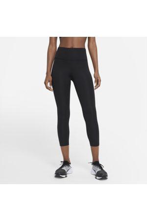 Nike Korte Fast-løbeleggings til kvinder