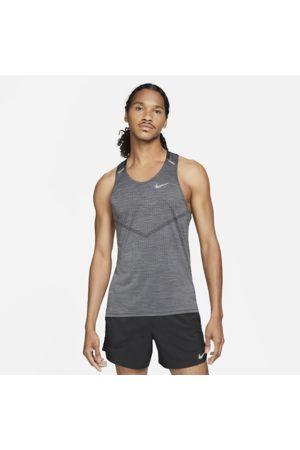 Nike Dri-FIT ADV TechKnit Ultra-løbetanktop til mænd