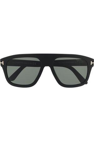 Tom Ford Mænd Solbriller - Firkantede Thor solbriller