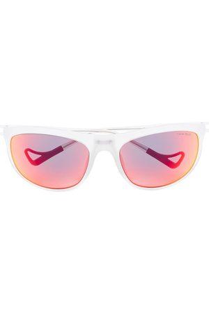 District Vision Mænd Solbriller - Calm Tech Takeyoshi gradient-lens sunglasses
