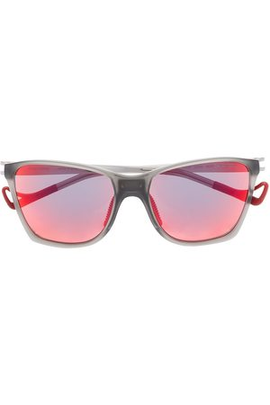 District Vision Mænd Solbriller - Calm Tech gradient-lens sunglasses