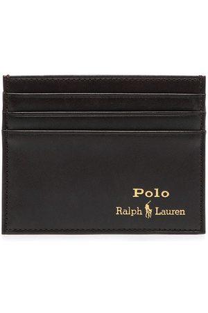 Polo Ralph Lauren Mænd Punge - Suffolk kortholder i læder