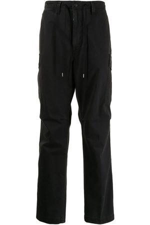Polo Ralph Lauren Mænd Cargo bukser - Cargo-bukser med lige ben