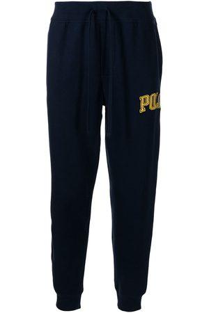 Polo Ralph Lauren Joggingbukser med lige ben og logomærke