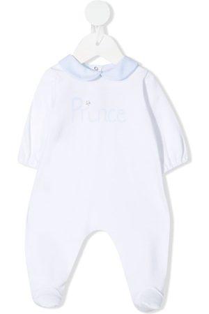 LA STUPENDERIA Baby Pyjamas - Pyjamas med prins-tryk