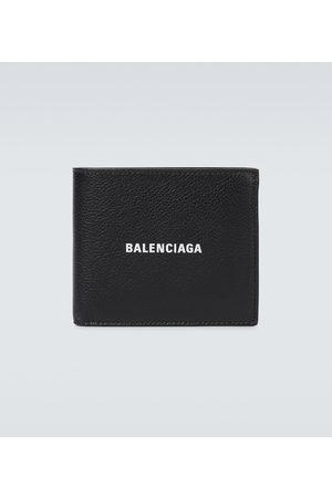 Balenciaga Mænd Punge - Cash square folded coin wallet