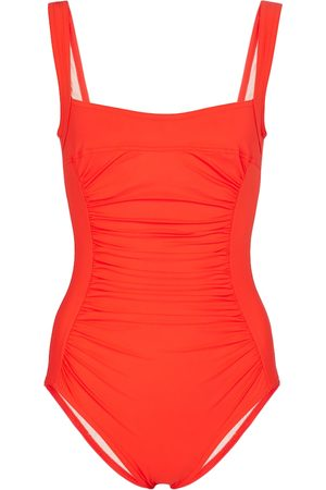 Karla Colletto Kvinder Badedragter - Exclusive to Mytheresa – Basics ruched swimsuit