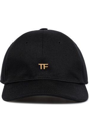 Tom Ford Kvinder Kasketter - TF canvas baseball hat