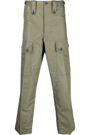 JUNYA WATANABE Mænd Cargo bukser - Cargo-bukser med lige ben