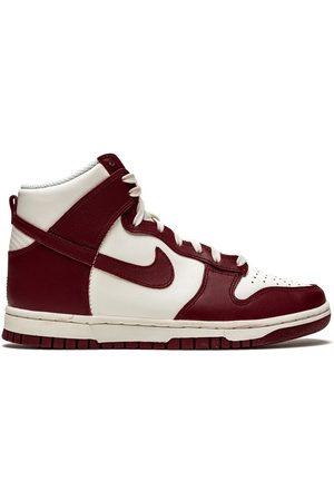 Nike Kvinder Hæle - Dunk High sneakers