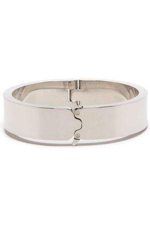 1017 ALYX 9SM Logo engraved bracelet