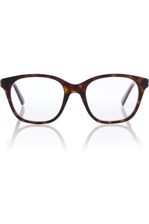 Dior 30MontaigneMiniO SI glasses