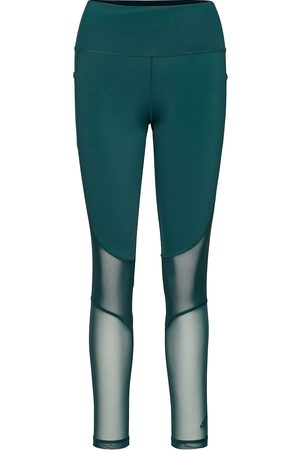 adidas Kvinder Træningstights - Believe This Summer 7/8 Tights W Running/training Tights Grøn