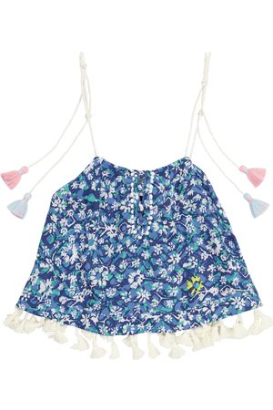 POUPETTE ST BARTH Exclusive to Mytheresa – Mara floral top