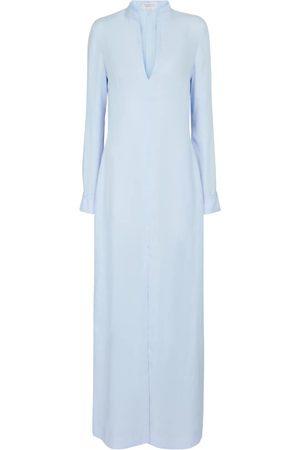 GABRIELA HEARST Kvinder Tunika kjoler - Albon linen tunic dress