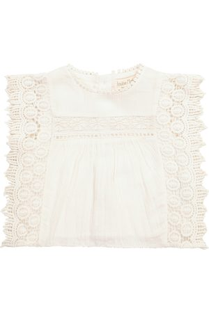 Louise Misha Baby Adolio cotton top