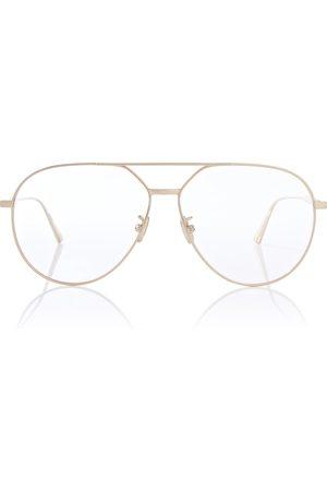 Dior GemDiorO AU glasses