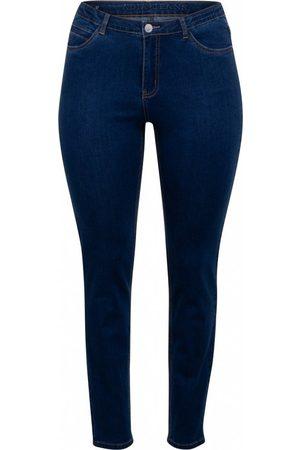 ADIA Kvinder Skinny - Milan Jeans