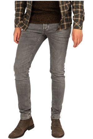 Cast Iron Jeans
