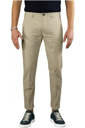 DEPARTMENT FIVE Mænd Chinos - CHINO TROUSERS