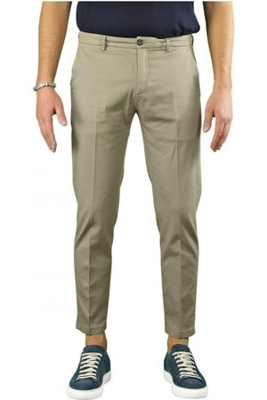 DEPARTMENT FIVE CHINO TROUSERS