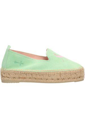 MANEBI Flat shoes