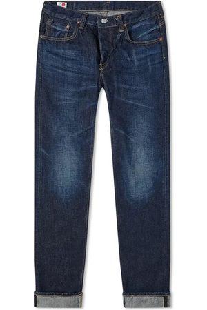Edwin Kvinder Straight - Regular Tapered Jeans