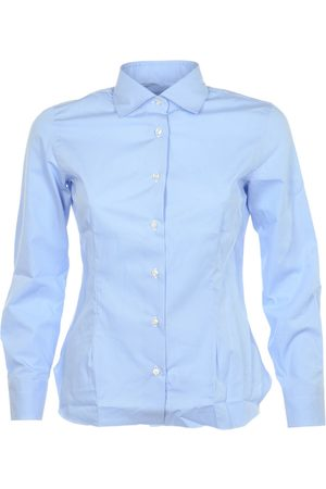 BARBA Kvinder Langærmede skjorter - Shirt