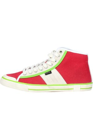 D.A.T.E. TENDER HIGH-92 Sneakers alta