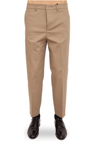 Paolo Pecora Mænd Chinos - PANTALONE trousers