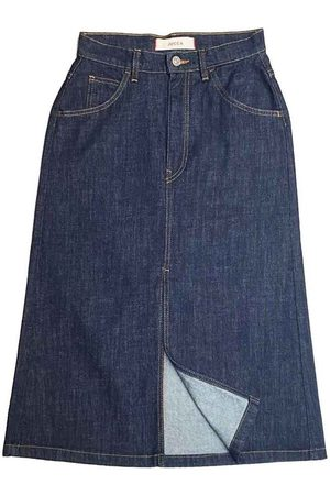 Jucca Skirt denim J3315005/10-999--28