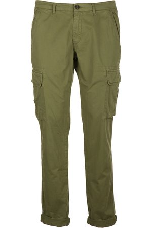 40 Weft Trousers