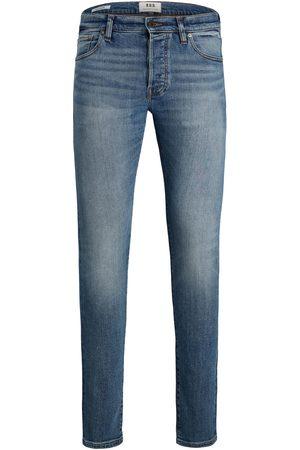 JACK & JONES Mænd Slim - Jeans 'Glenn
