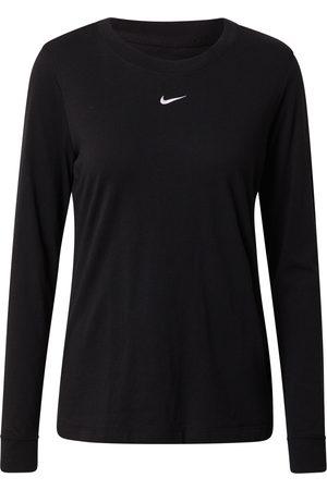 Nike Kvinder Langærmede skjorter - Shirts