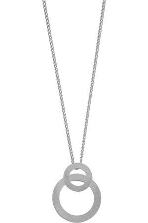 Dansk Copenhagen Necklace Theia Open Dot