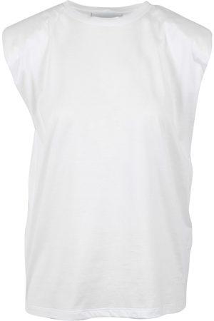 ERIKA CAVALLINI Kvinder Kortærmede - T-shirt