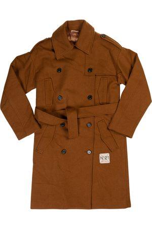 Nº21 Piger Vinterfrakker - Coat