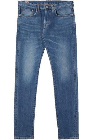 Edwin Kvinder Skinny - Slim Tapered Jeans