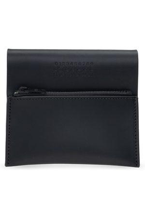 Maison Margiela Mænd Punge - Wallet with logo