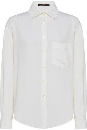 SEVENTY BY SERGIO TEGON Kvinder Langærmede skjorter - Shirt