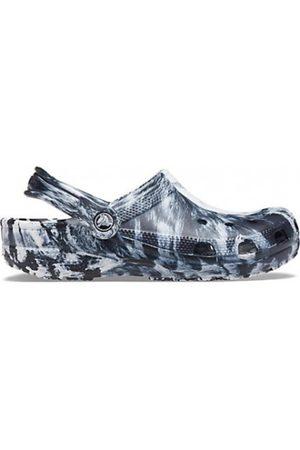 Crocs Træsko - CLASSIC MARBLED CLOG