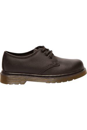 Dr. Martens Drenge Flade sko - Flat shoes